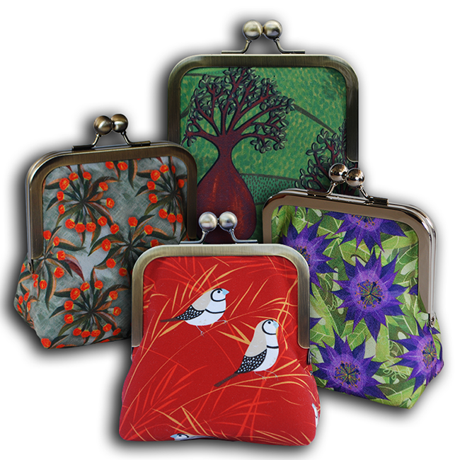 purses by bippidii boppidii
