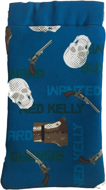 Wanted: Ned Kelly's skull