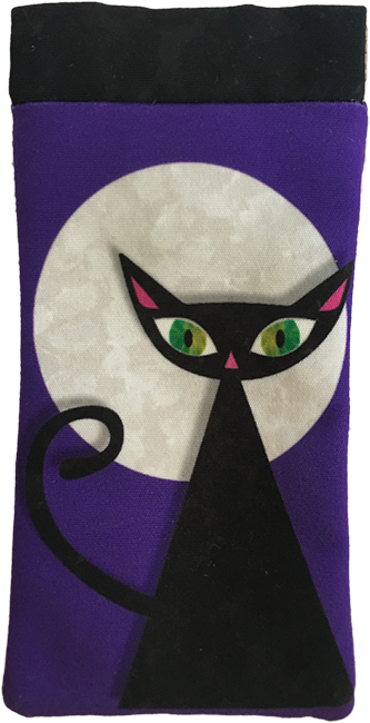 empire of cats (purple)