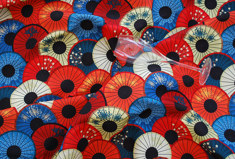 Fabric: umbrellievable