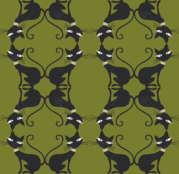 kittyyttik (green)