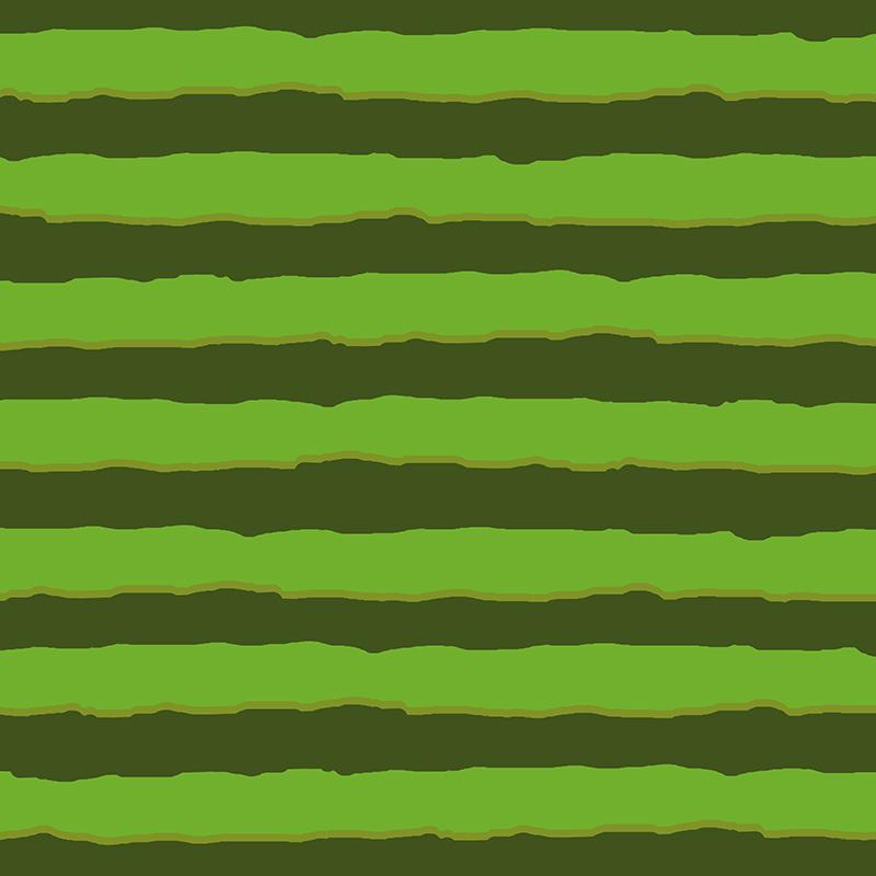 green ant tracks