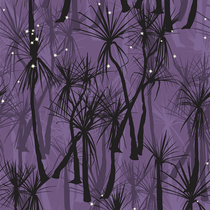 pandanus fireflies