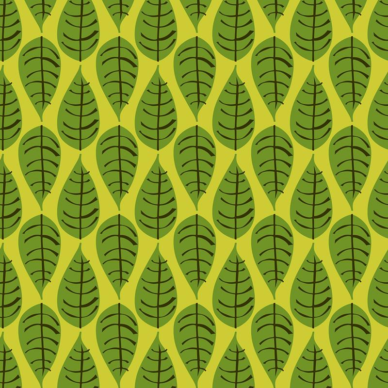 knock-em-down leaf