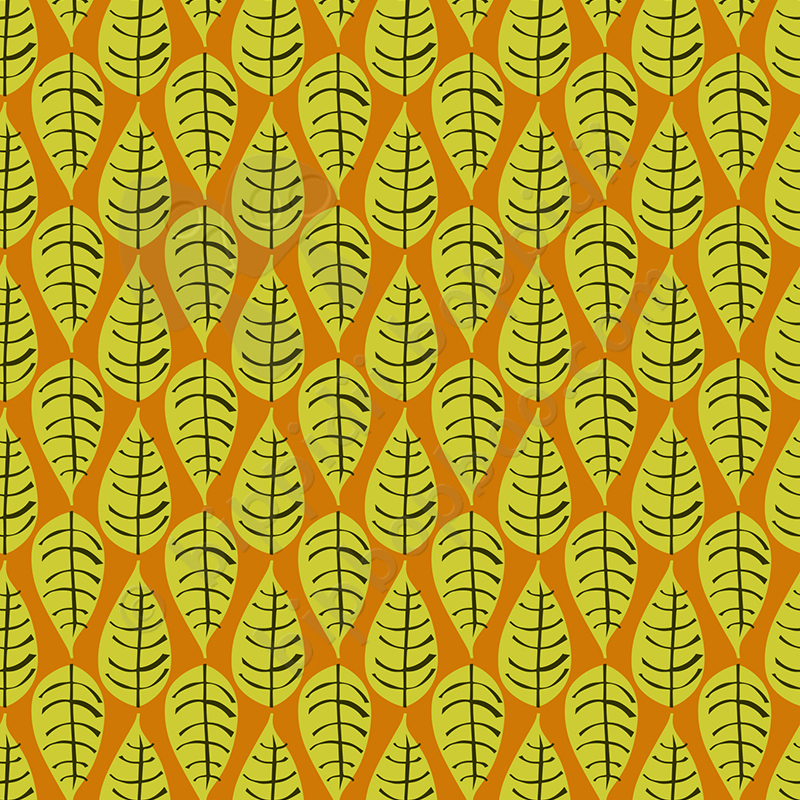 fire season leaf
