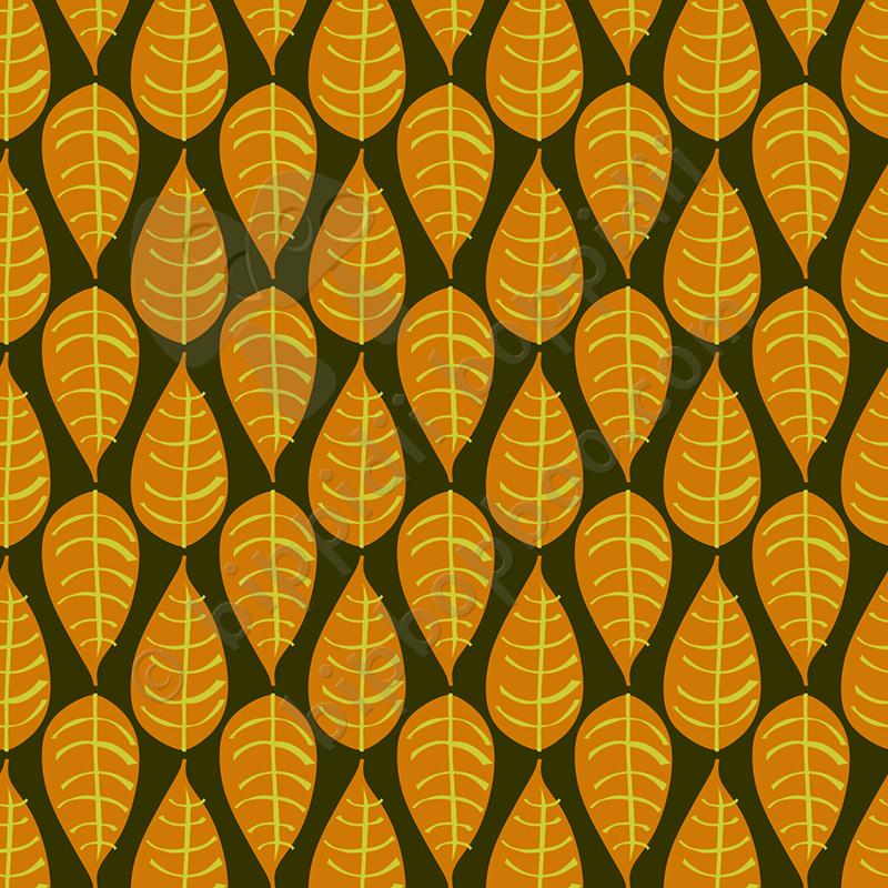 dry season leaf