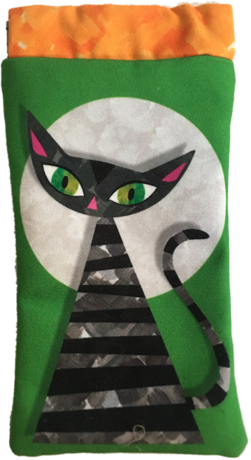 empire of cats (green)