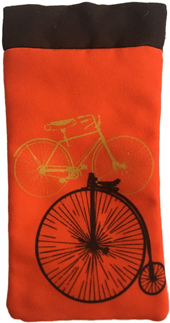 bike it (orange)