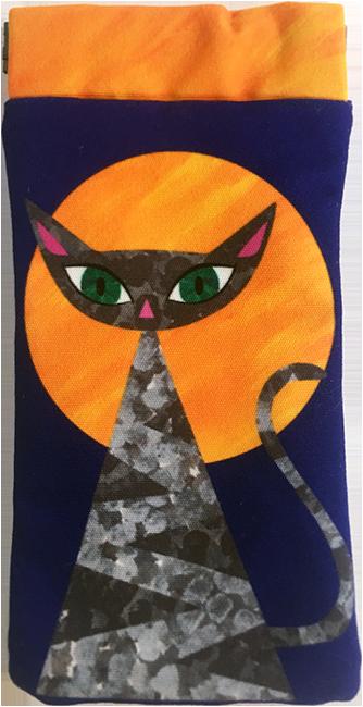 empire of cats (deep purple)