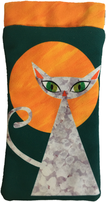 empire of cats (emerald)
