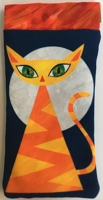 empire of cats (navy)