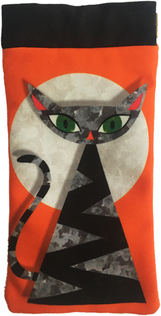empire of cats (orange)