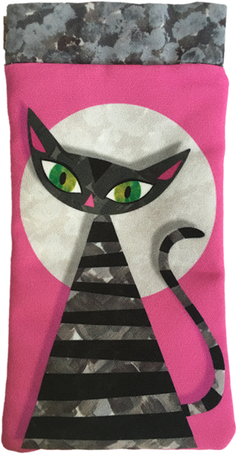 empire of cats (pink)