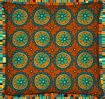 fliggle (orange)