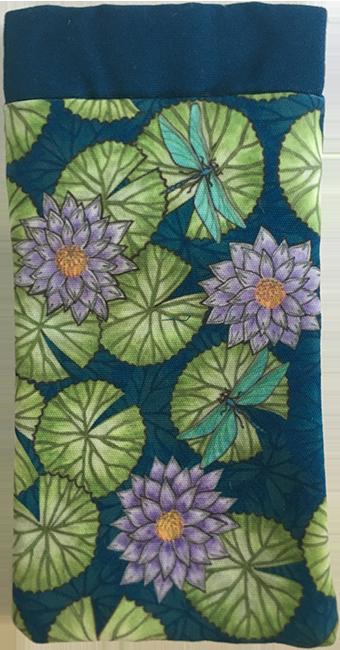 lily lagoon