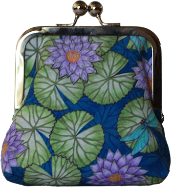 lily lagoon purse