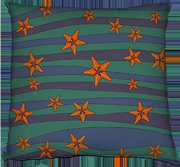 Ondine's starfish