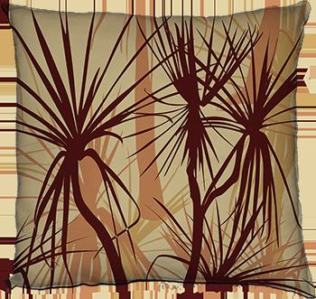 pandanus (dry)