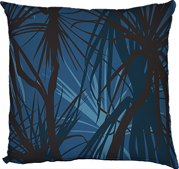 pandanus (midnight)