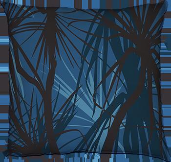pandanus (midnight)