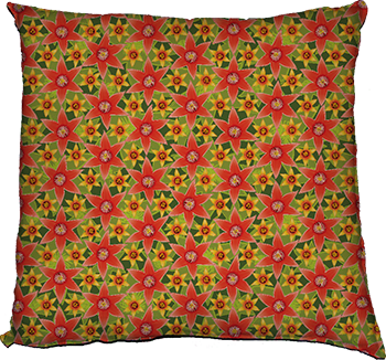 papa's pomegranate flowers