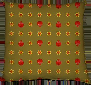 papa's pomegranates (ditzy)