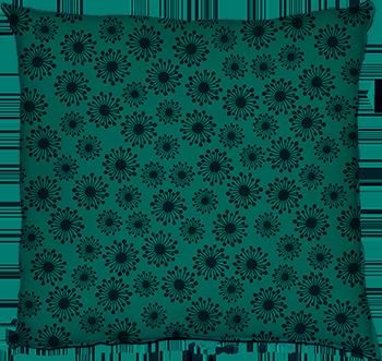 seedpod (teal)