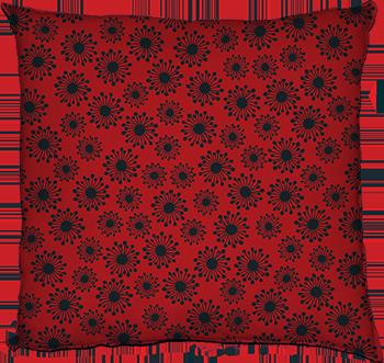seedpod (red)