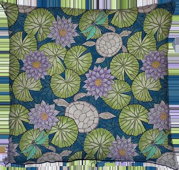 turtle lagoon
