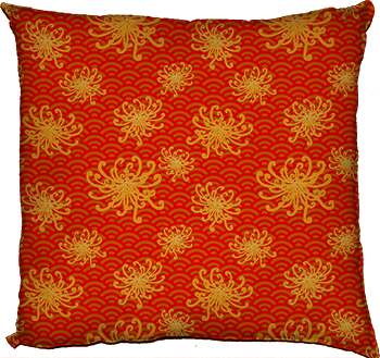 umbrellievable blossom (orange)