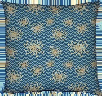 umbrellievable blossom (blue)