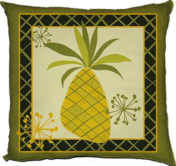 pineapple party (feature)