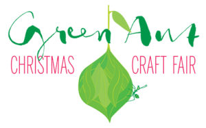 Green Ant Christmas Craft Fair